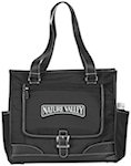 Swash Buckle Computer Tote Atchison Bags